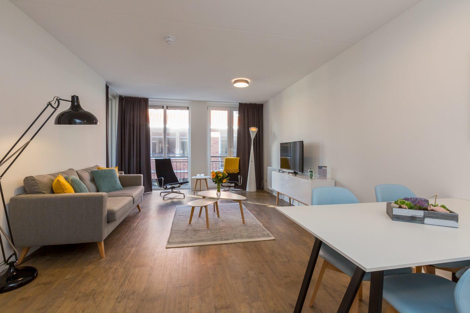 Aparthotel Nederland