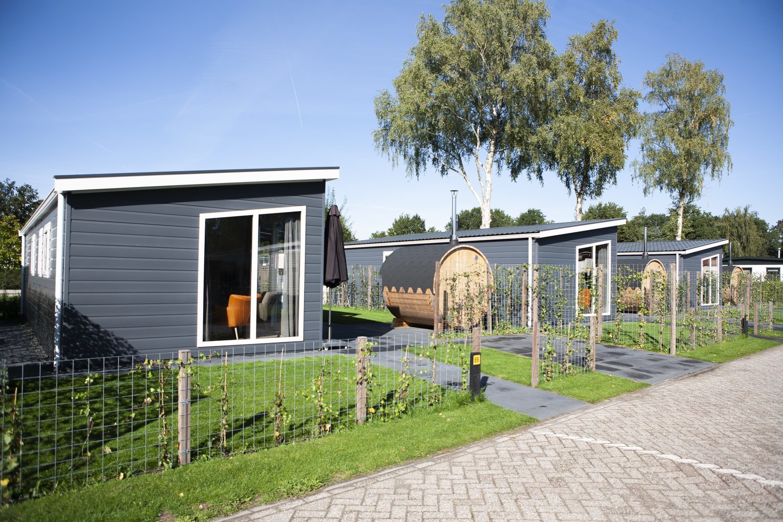 Holiday home Veluwe