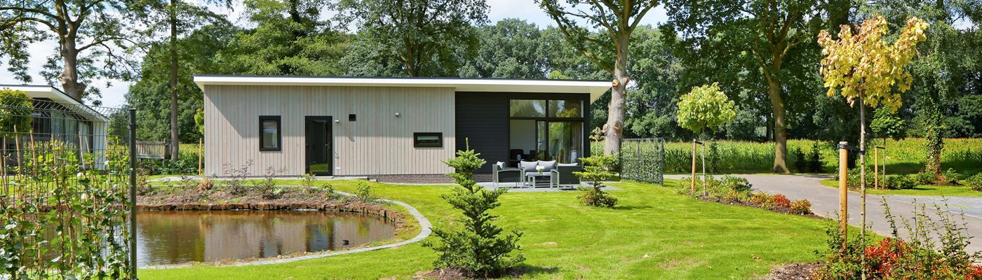Holiday home De Lochemse Berg