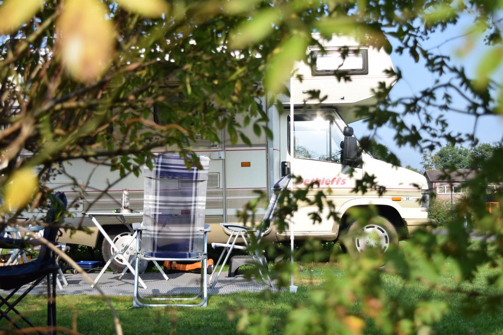 Camping Putten