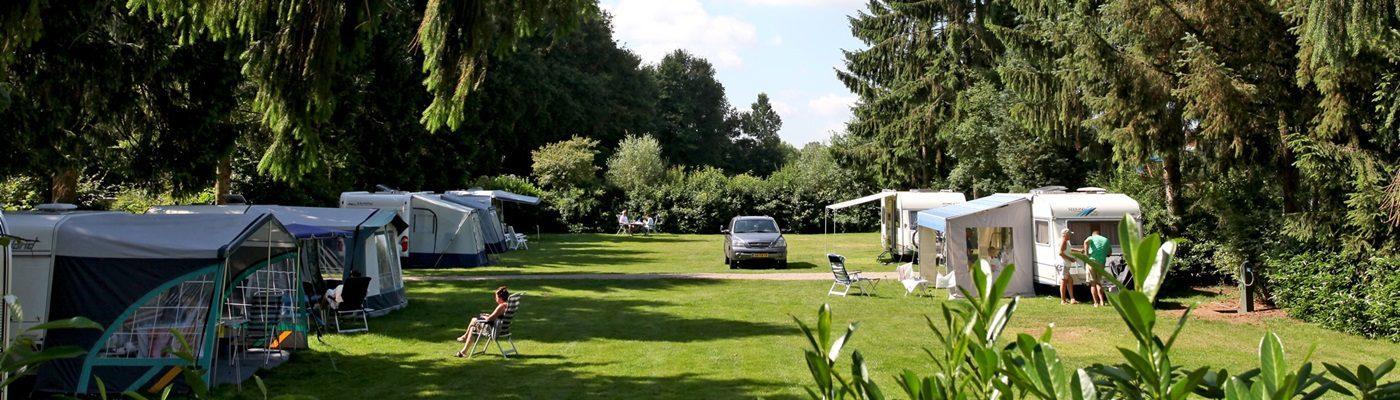 Campingfeld 't Schuttenbelt