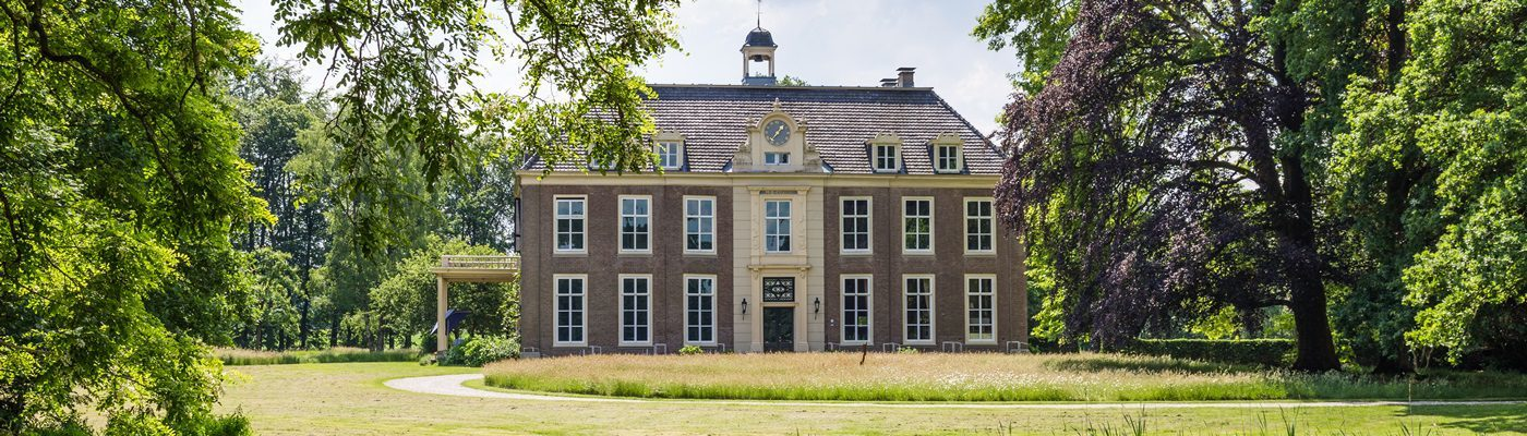 Anwesen Weldam in Markelo