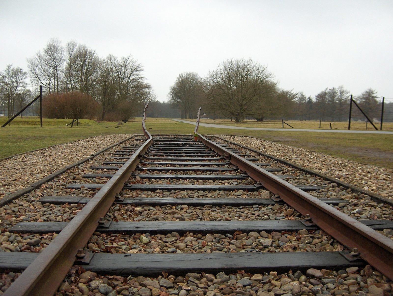 Camp Westerbork