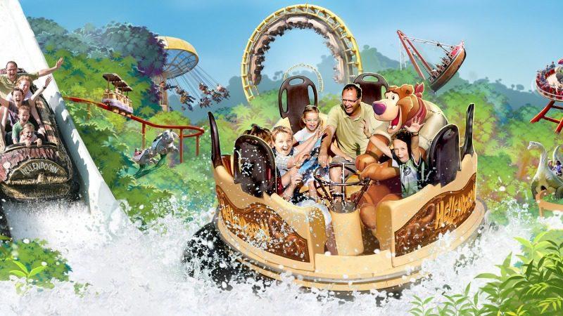 Adventure Park Hellendoorn