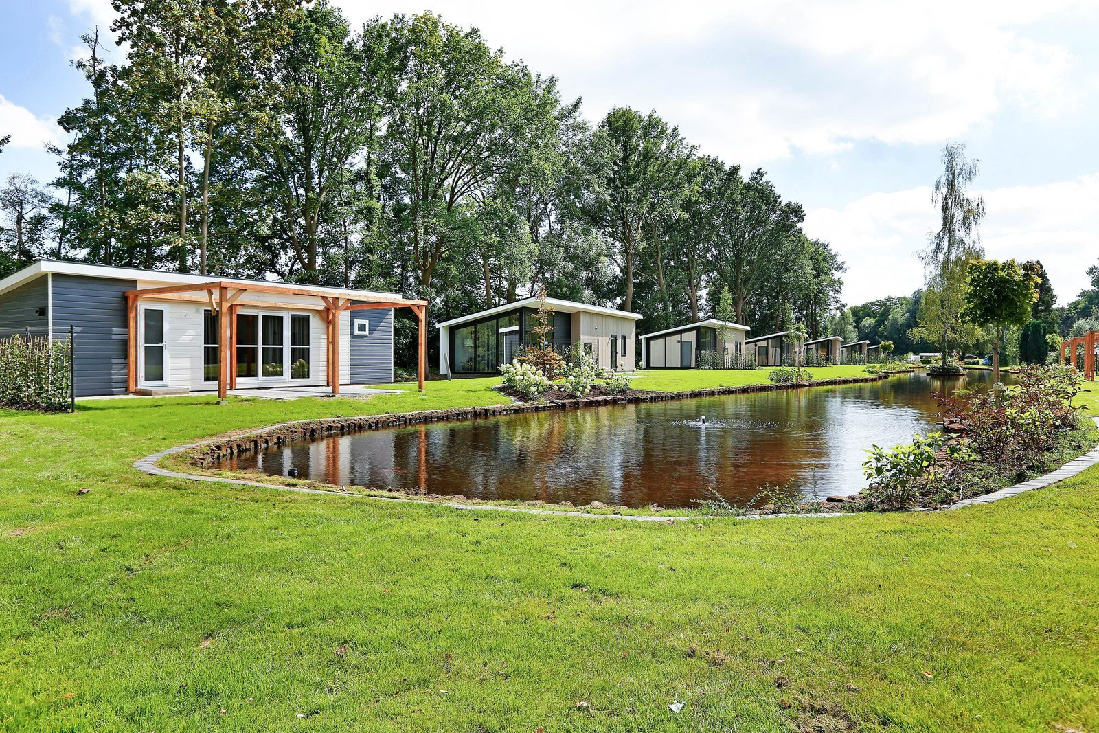 Holiday park Gelderland