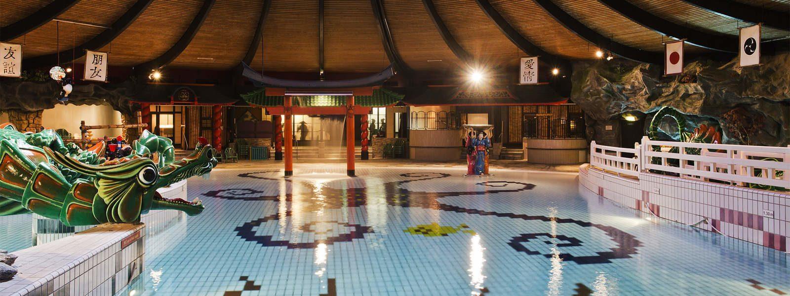 Zwemparadijs Bonte Wever