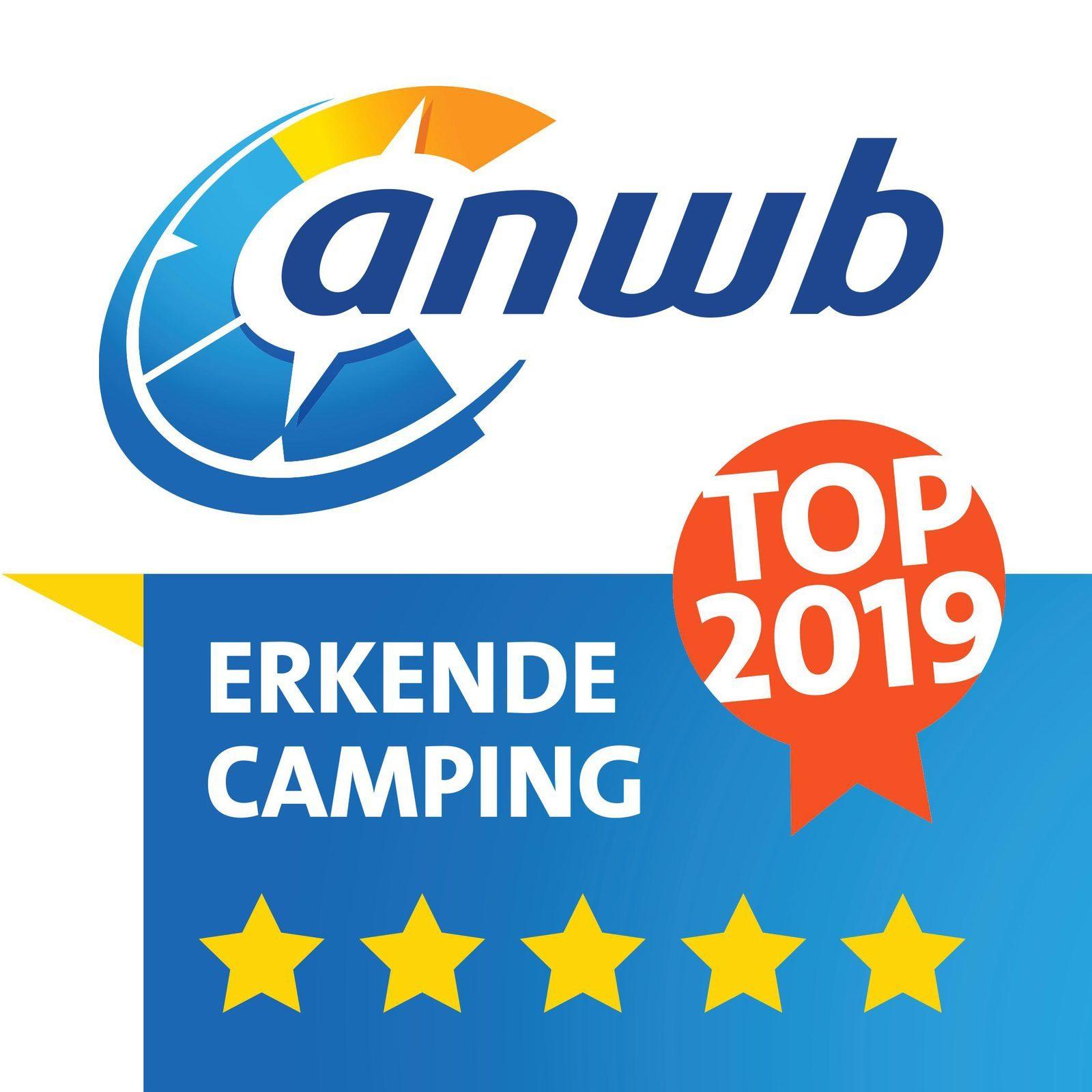 ANWB Top 2019