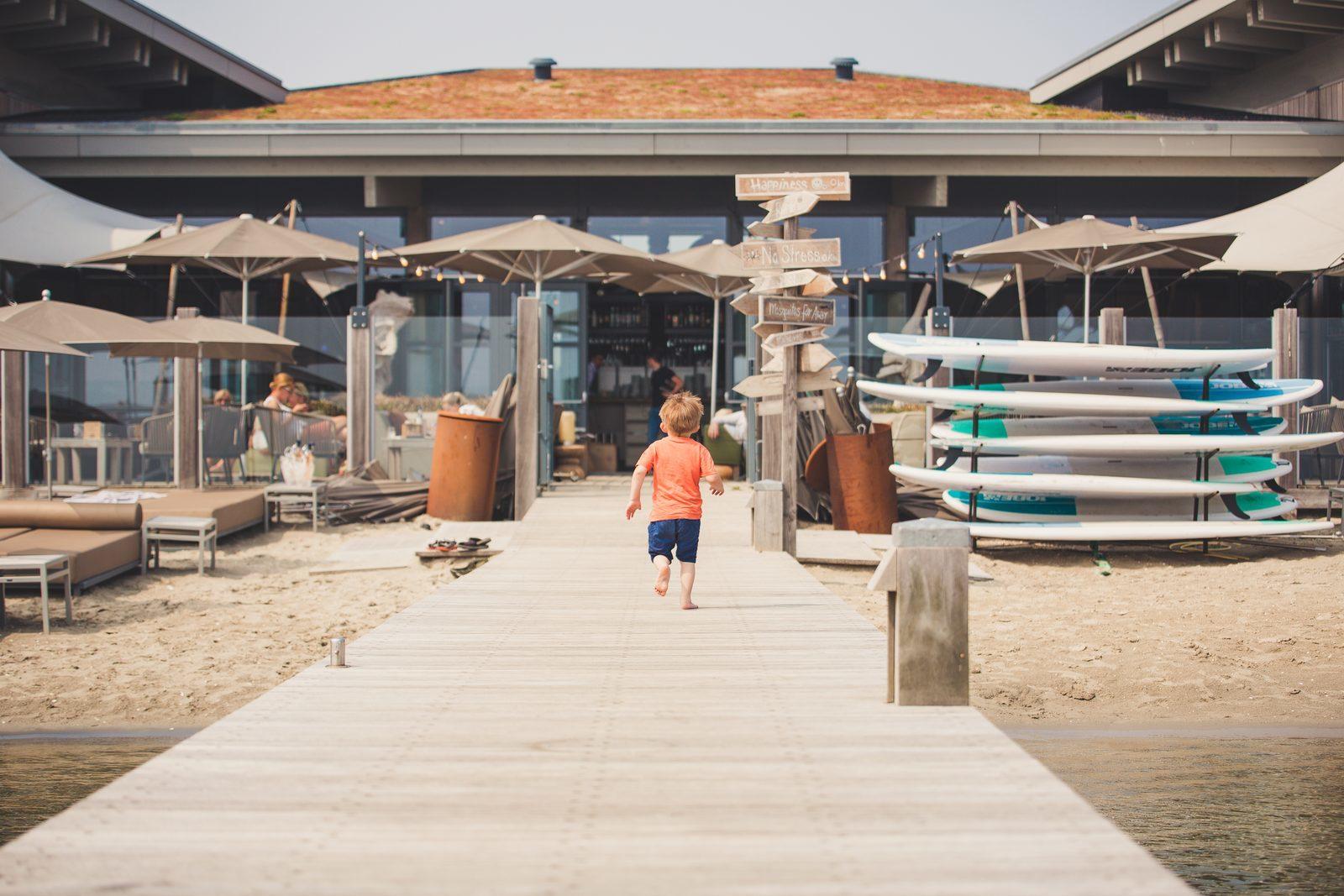 De 5 leukste strandtenten aan de Brouwersdam