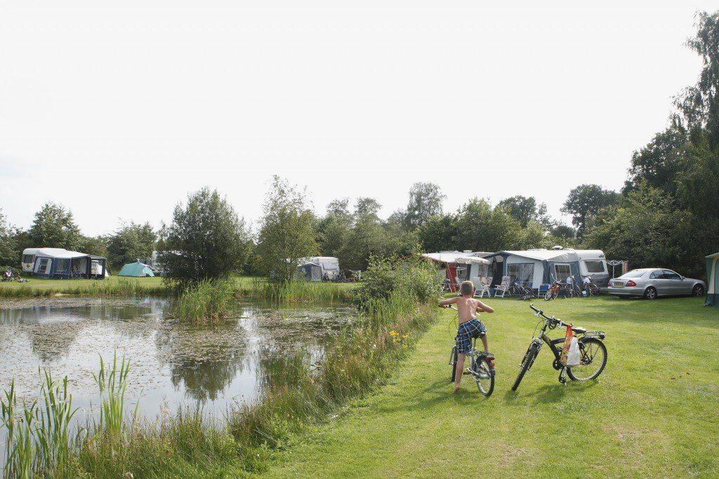 Camping omgeving Emmen