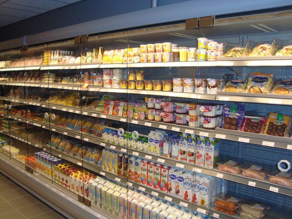 Supermarkt | Urlaubsresort Witterzomer