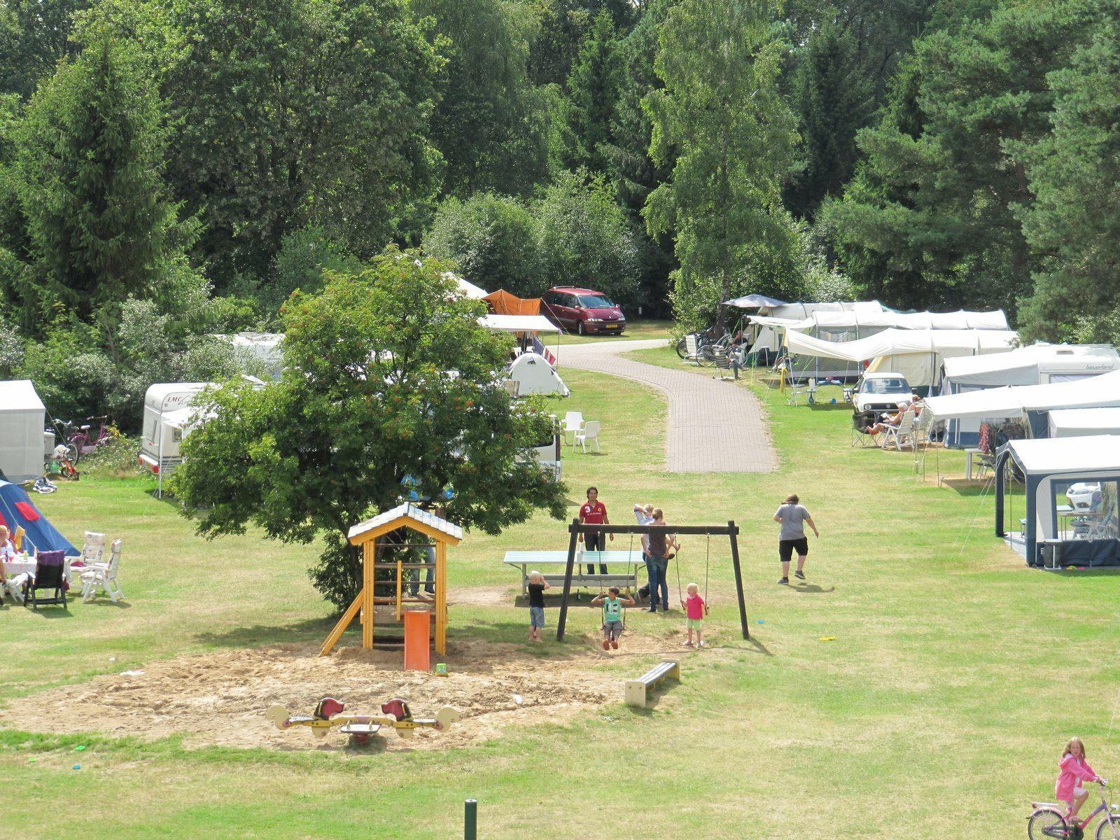 Camping Assen