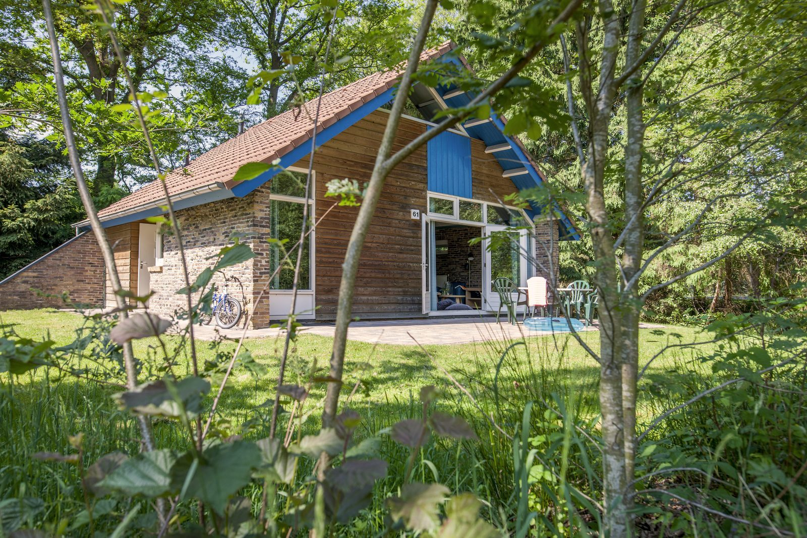Group accommodation Drenthe