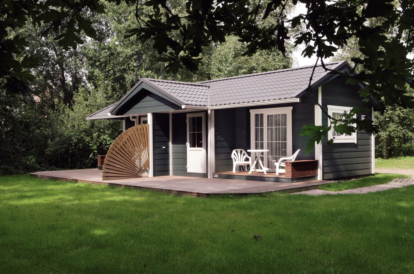 Chalet Witterzomer