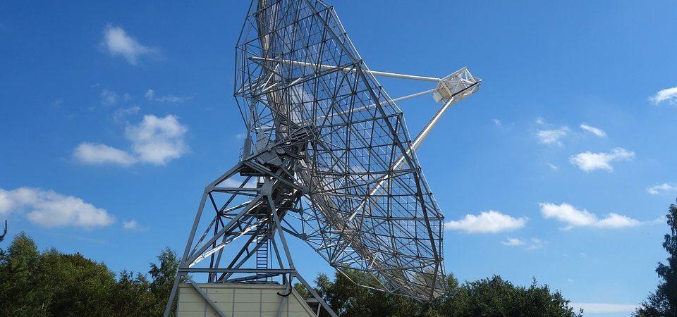 Radiotelescoop