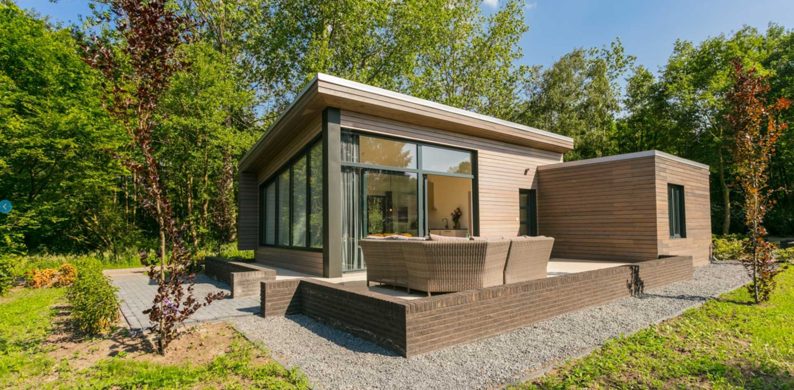 Nature house in Twente