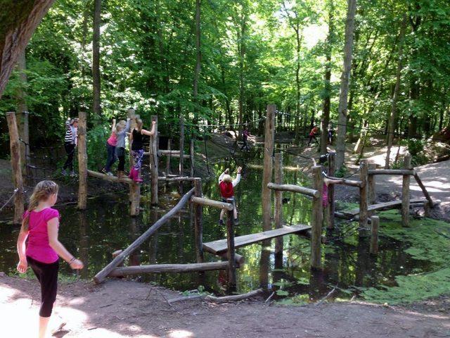 Het Belevenissenbos