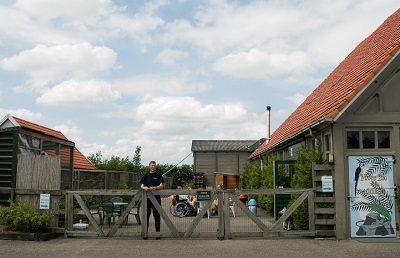 Dierenpark Meerzoo Marknesse