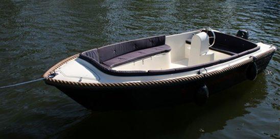 Boat rental Elburg