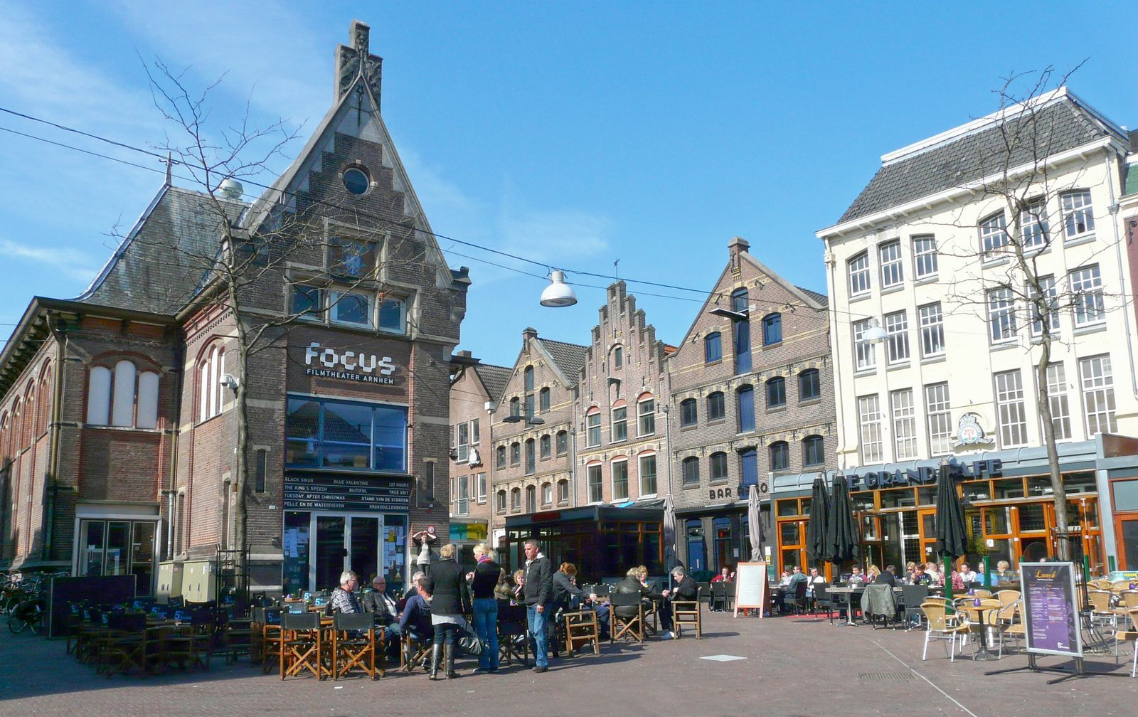 Wat te doen in Arnhem tijdens een weekendje weg? Bekijk deze tips