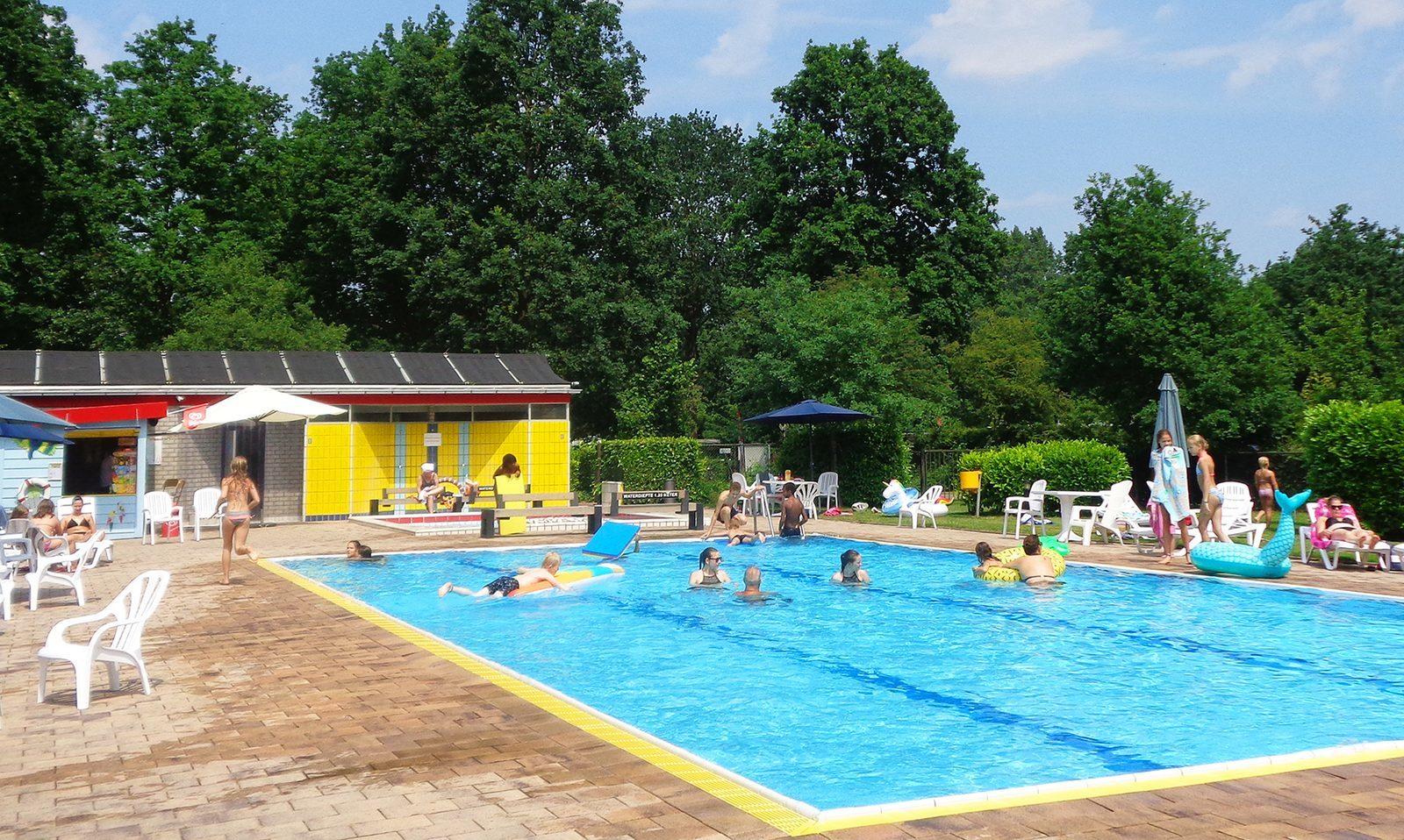 Faciliteiten | Vakantiepark Witterzomer