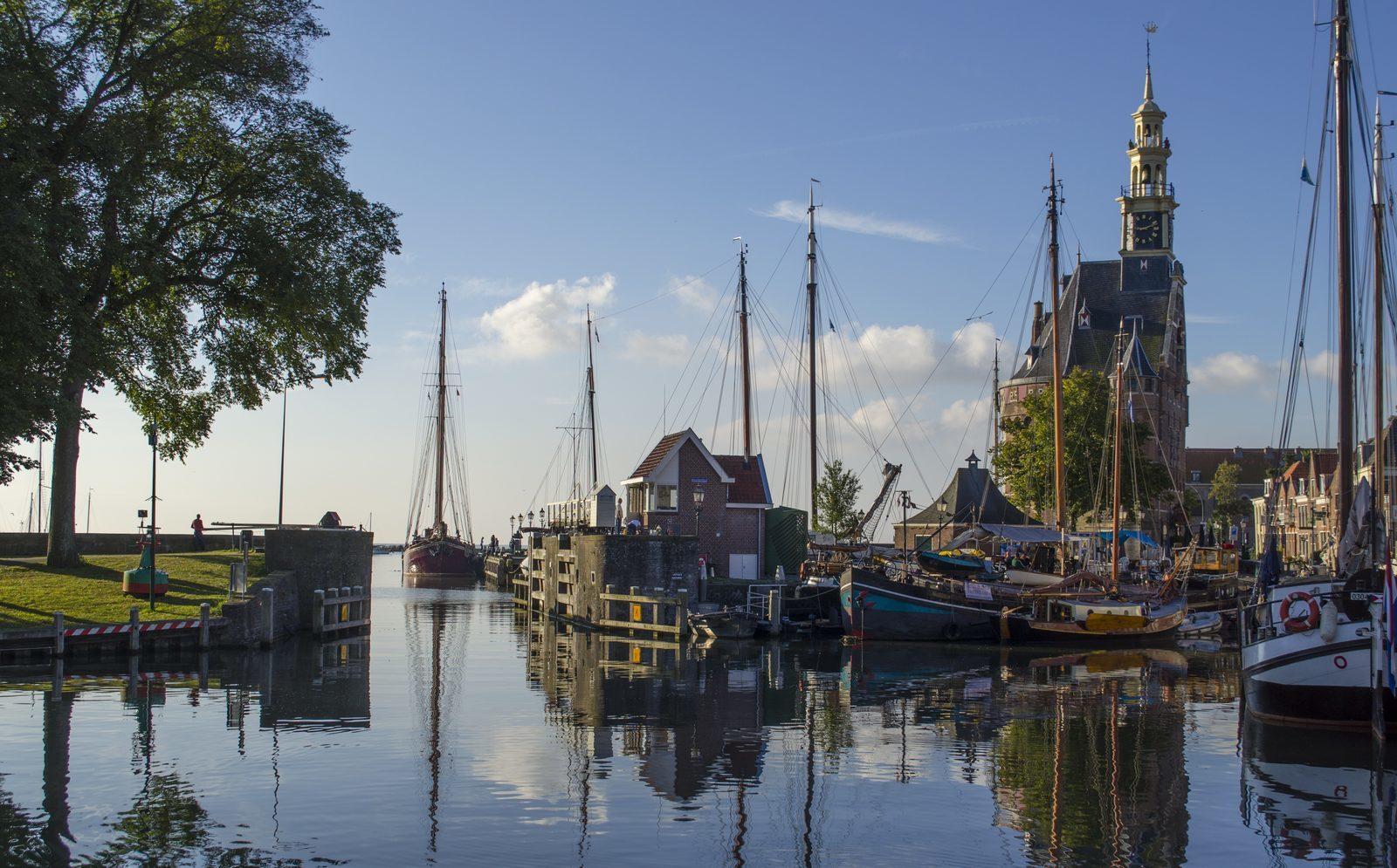 Holiday park Hoorn