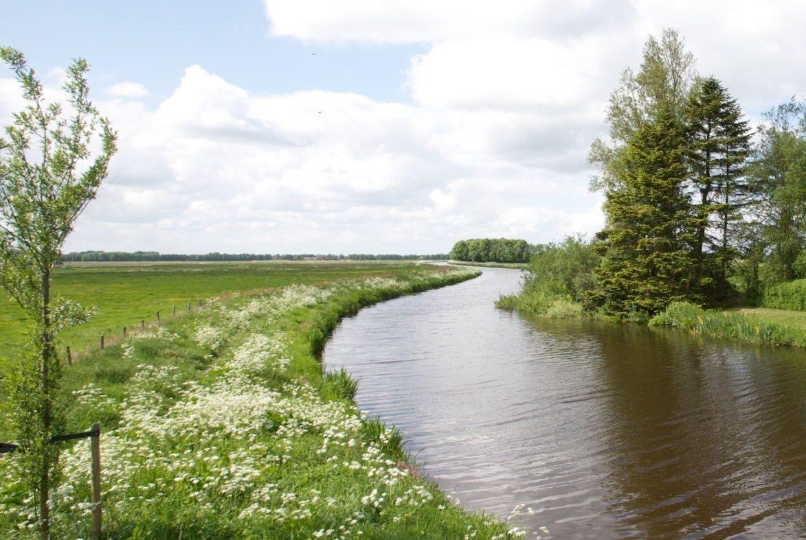Groepsaccommodaties in Gieterveen