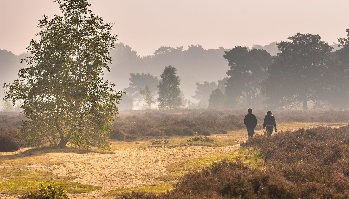 These are the most beautiful undiscovered places for a peaceful walk.