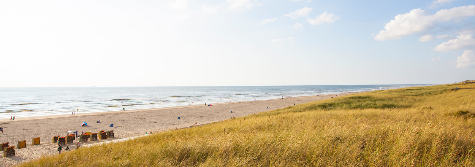 Last minute Nederland kust