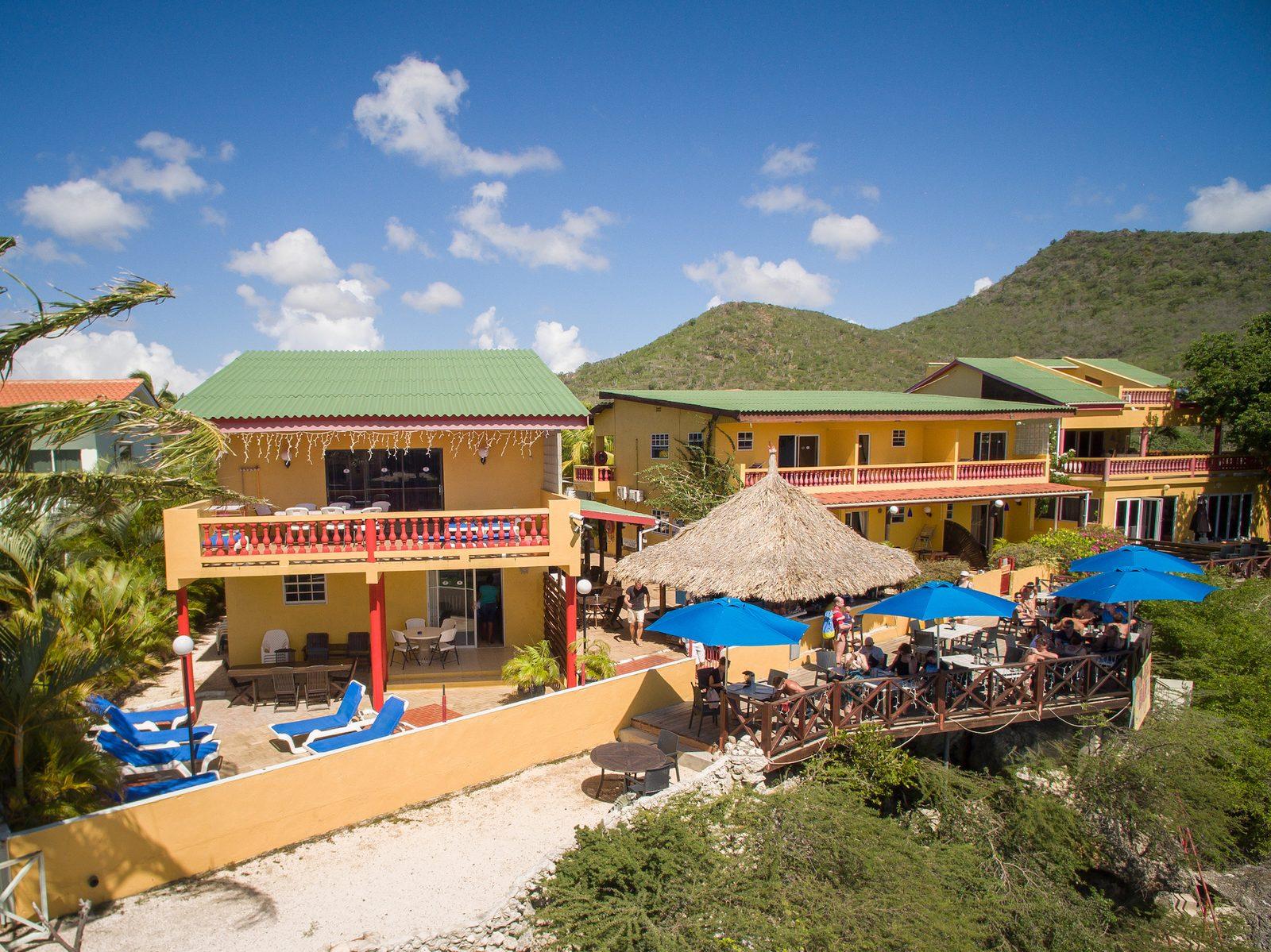 Appartementen Curaçao