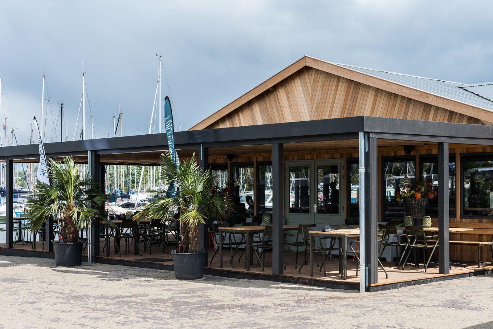 Restaurant Porterhouse