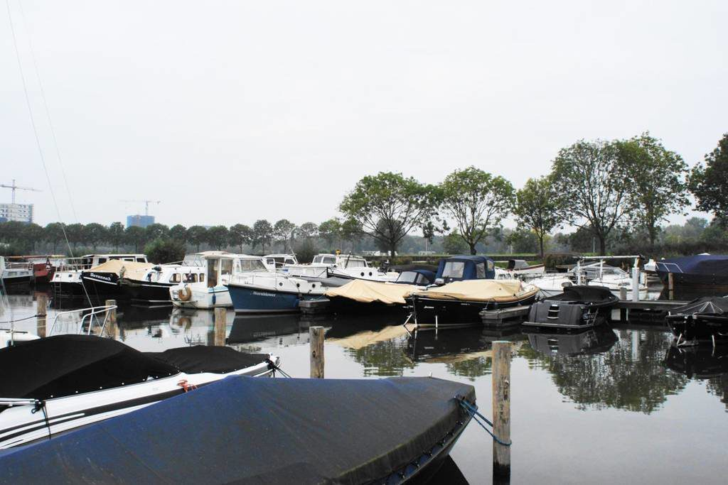 Marina Parcs Harbor