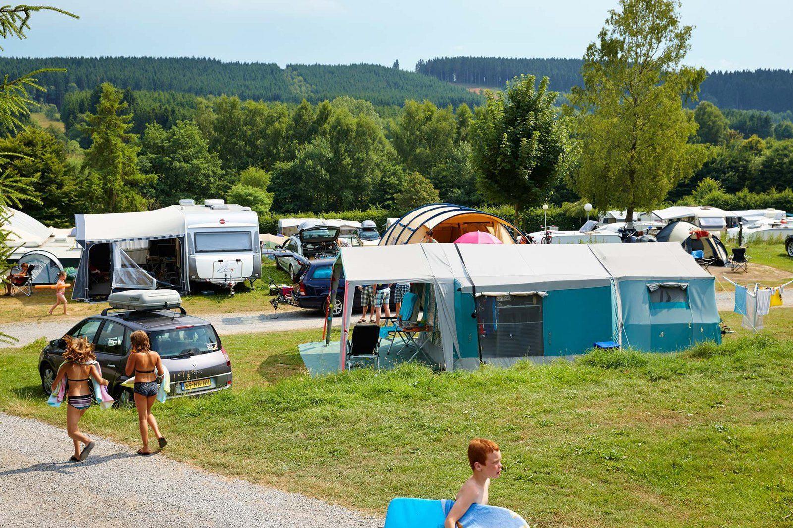 Camping La Roche
