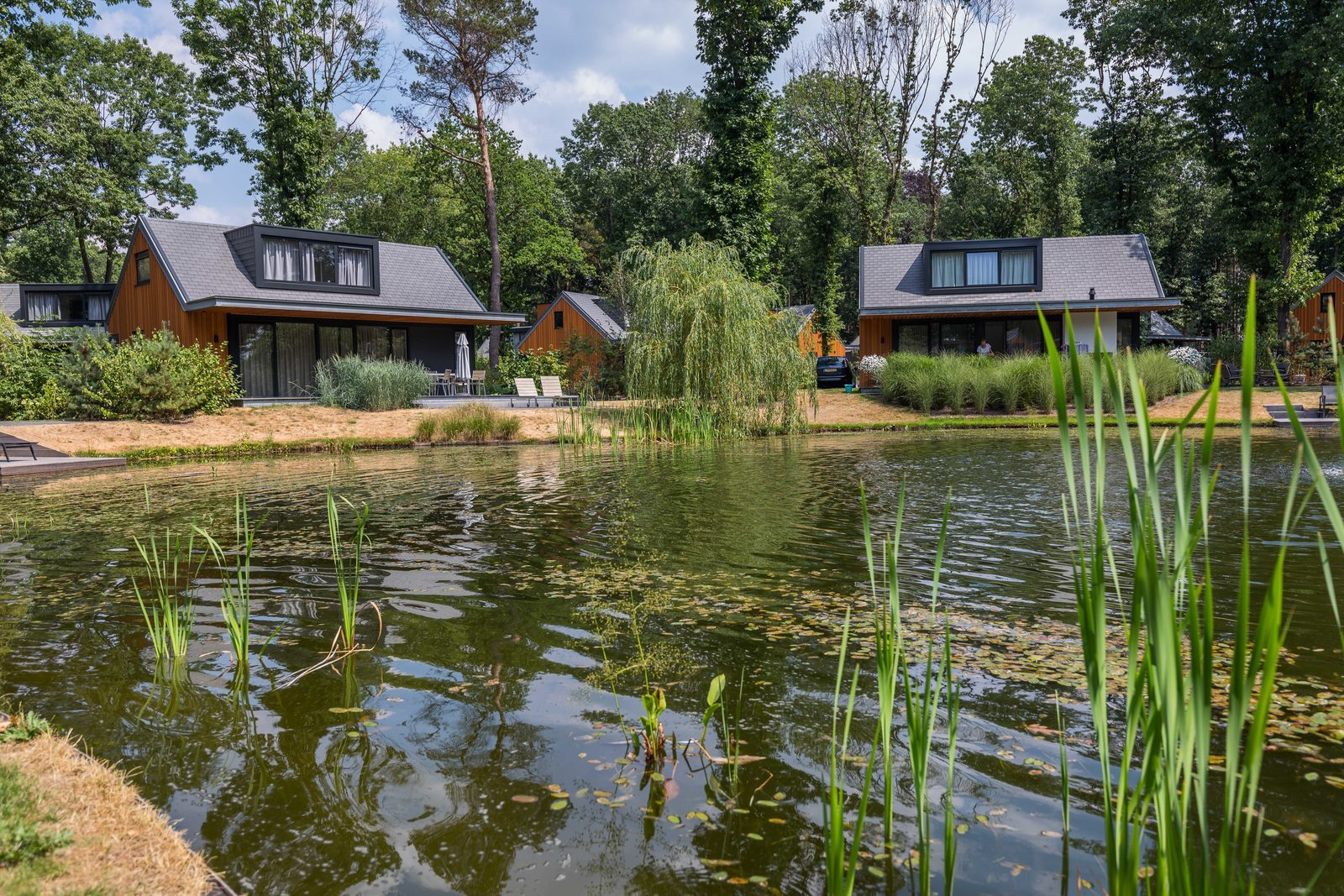 Wellness holiday home The Netherlands
