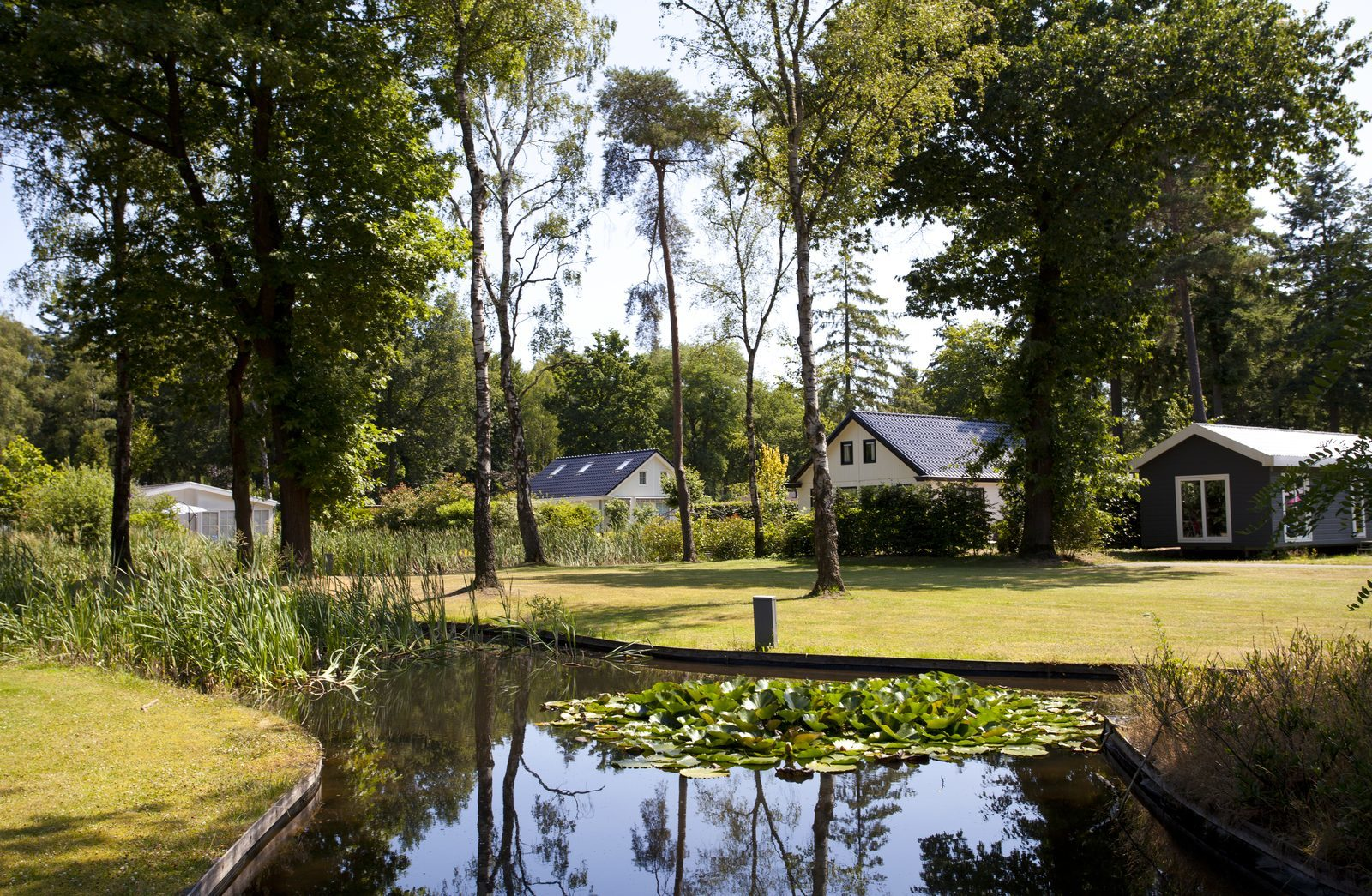Vakantiehuis Gelderland