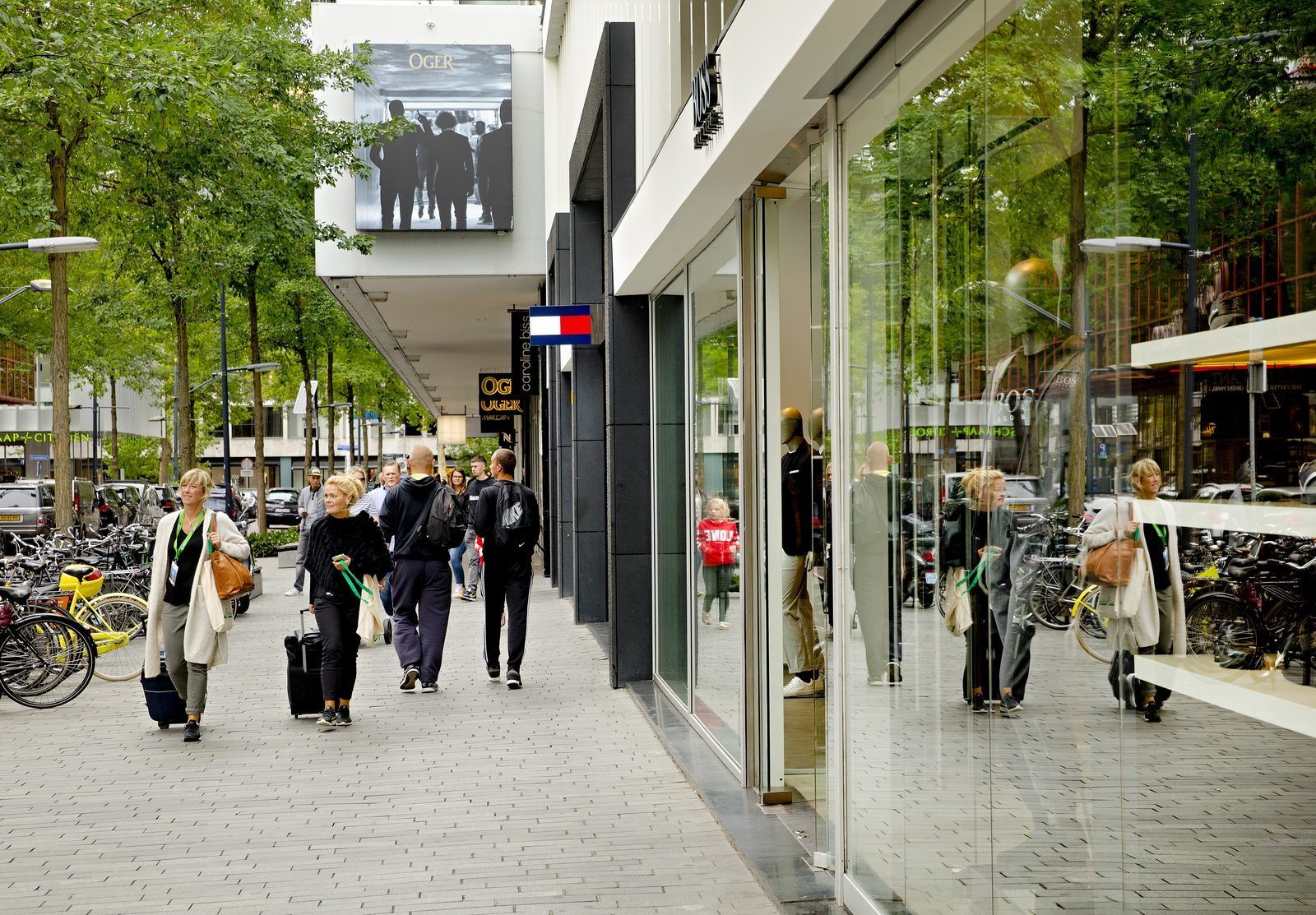 Shopaholic? These are the 5 nicest shopping cities in the Netherlands