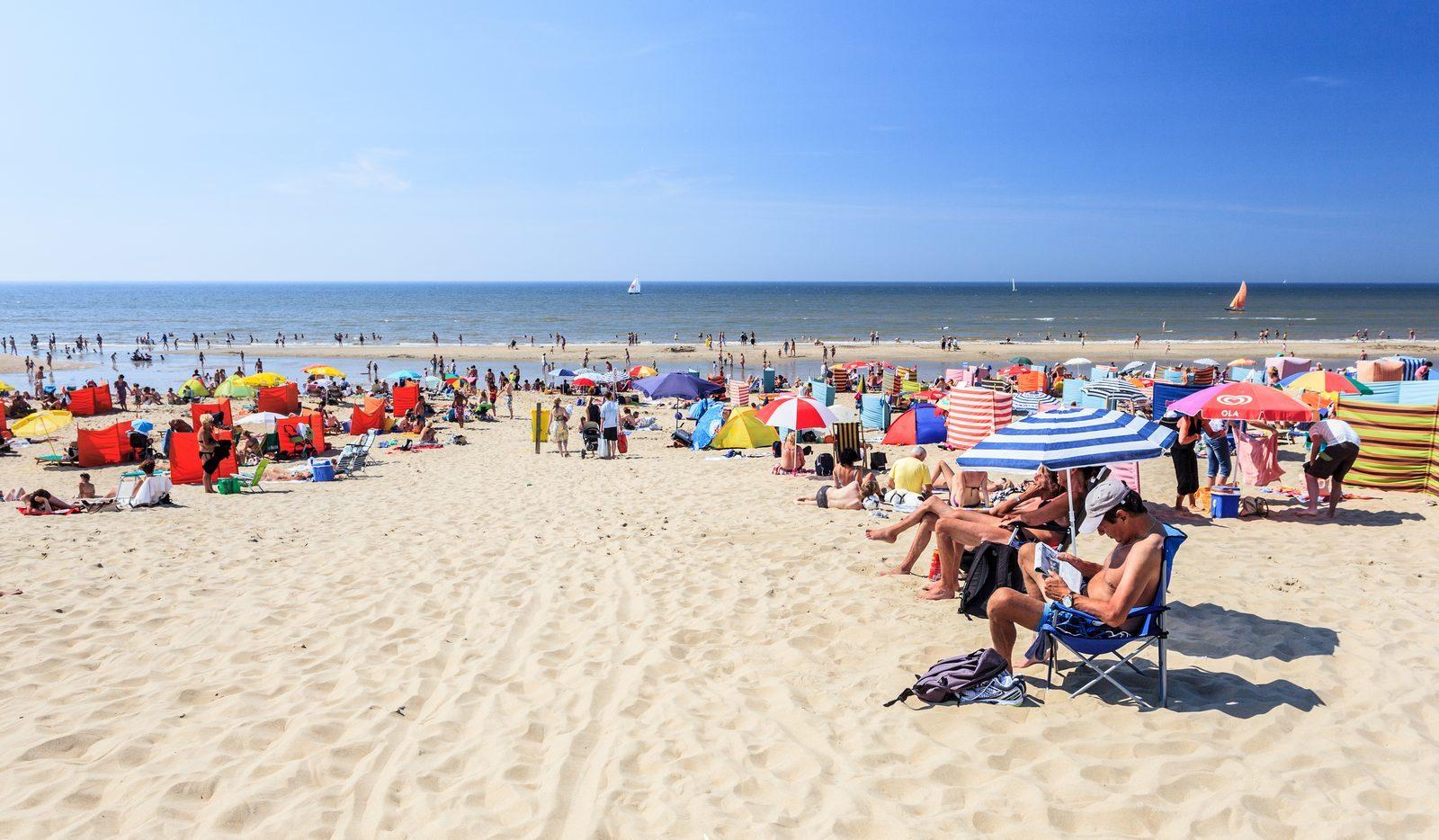 Des vacances à Noordwijk