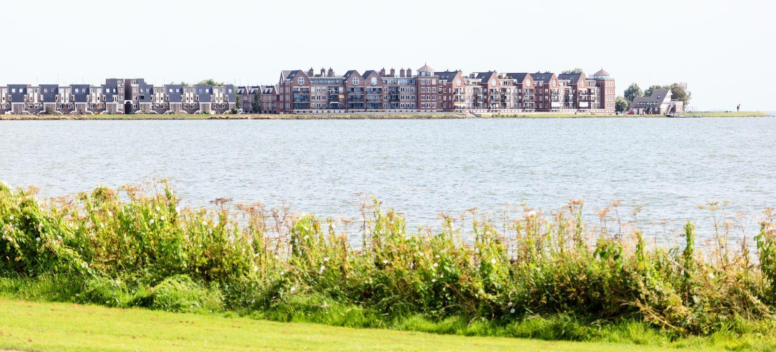 Parc de vacances de Hoorn