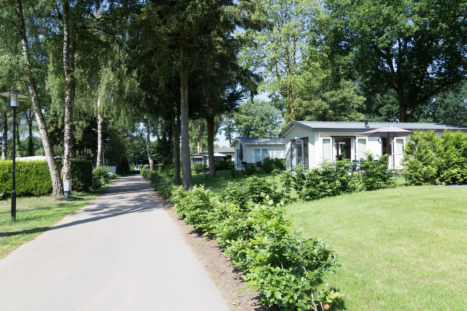 Holiday park Betuwe
