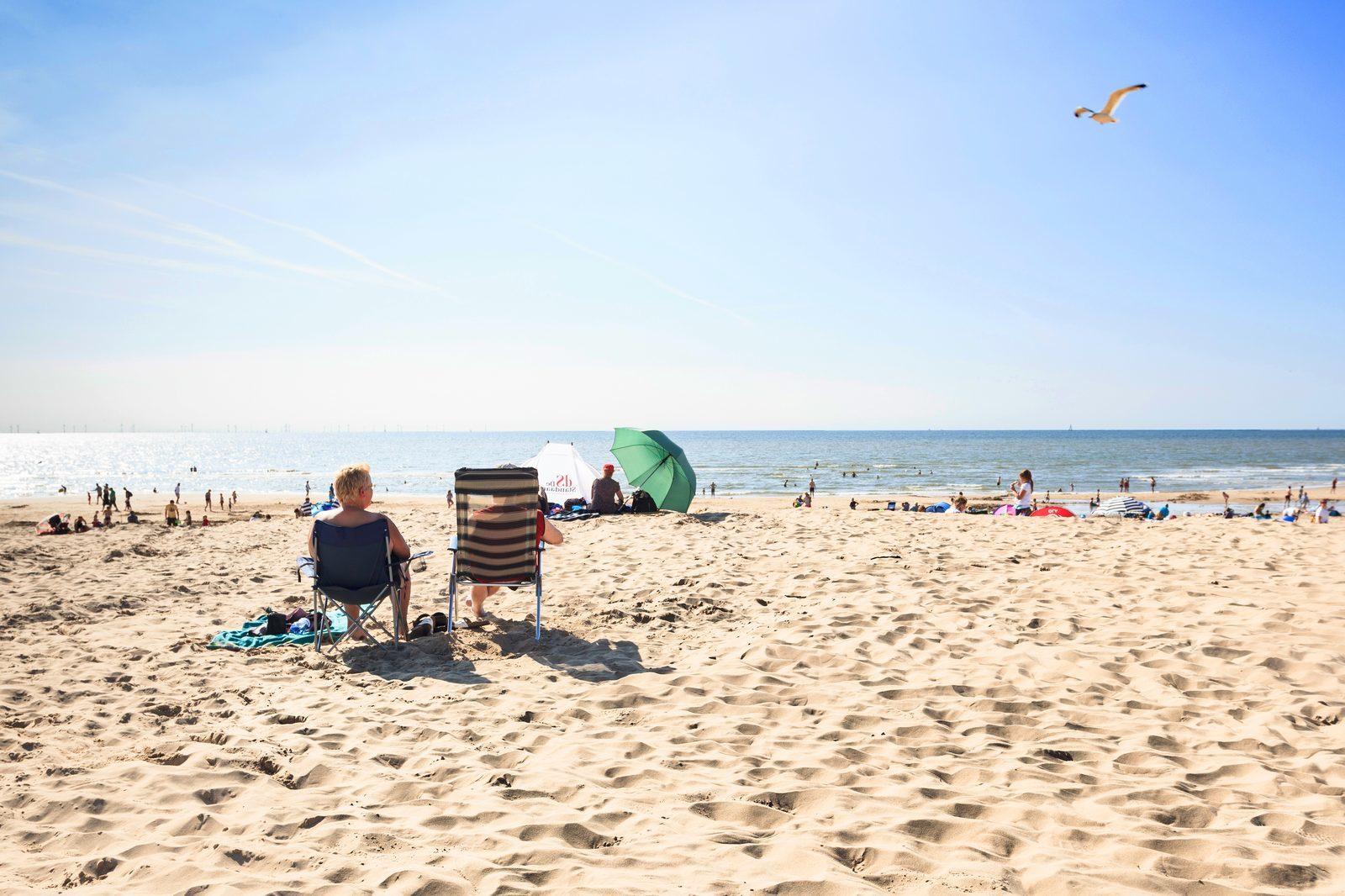 Last Minute Ferienhaus Holland Meer
