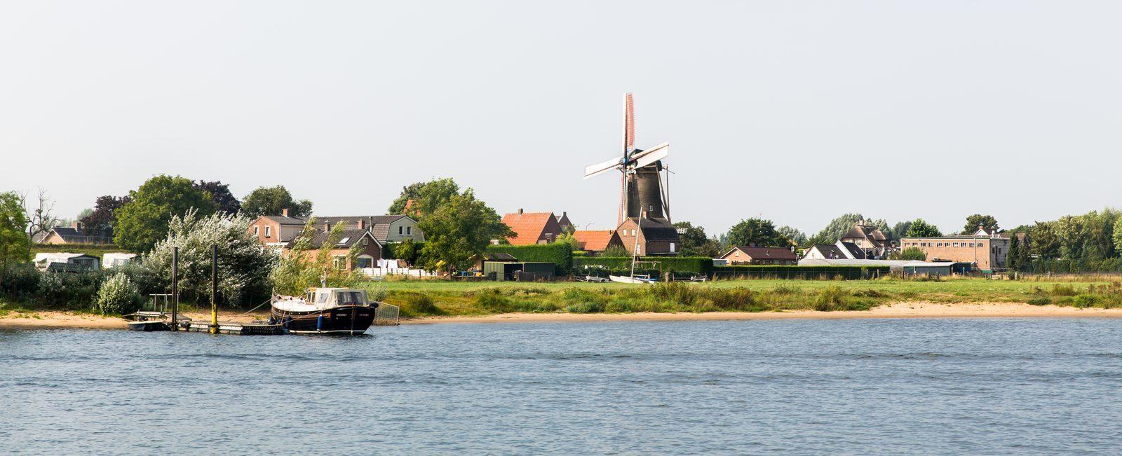 Het Esmeer Umgebung