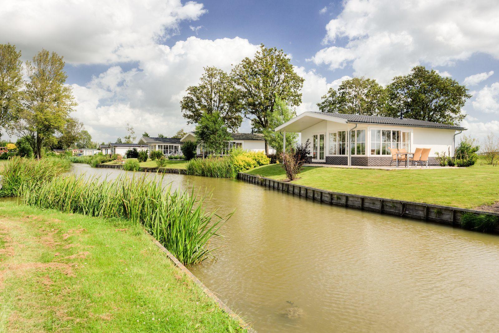 Vakantiepark bij Hoorn