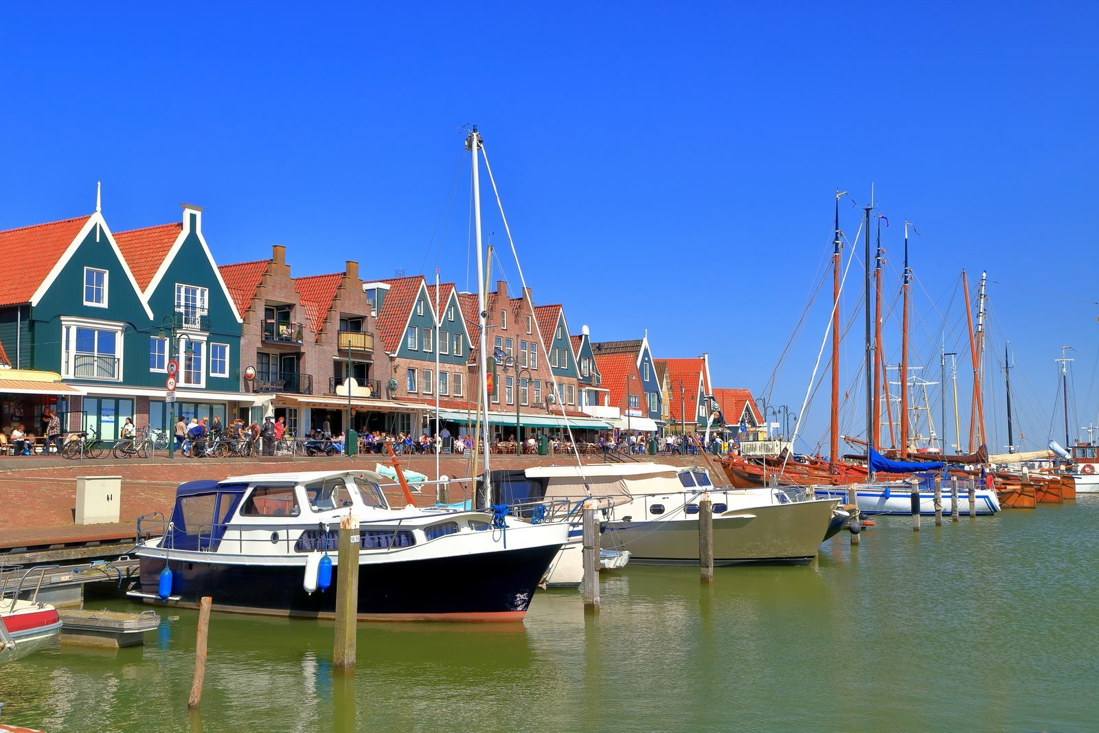 Trend for 2020: Dutch travelers will opt for Second City