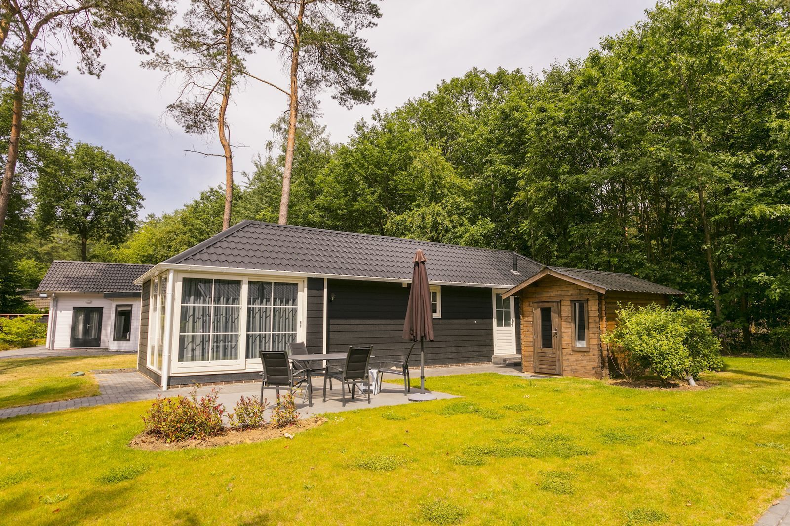 Holiday home Hengelo