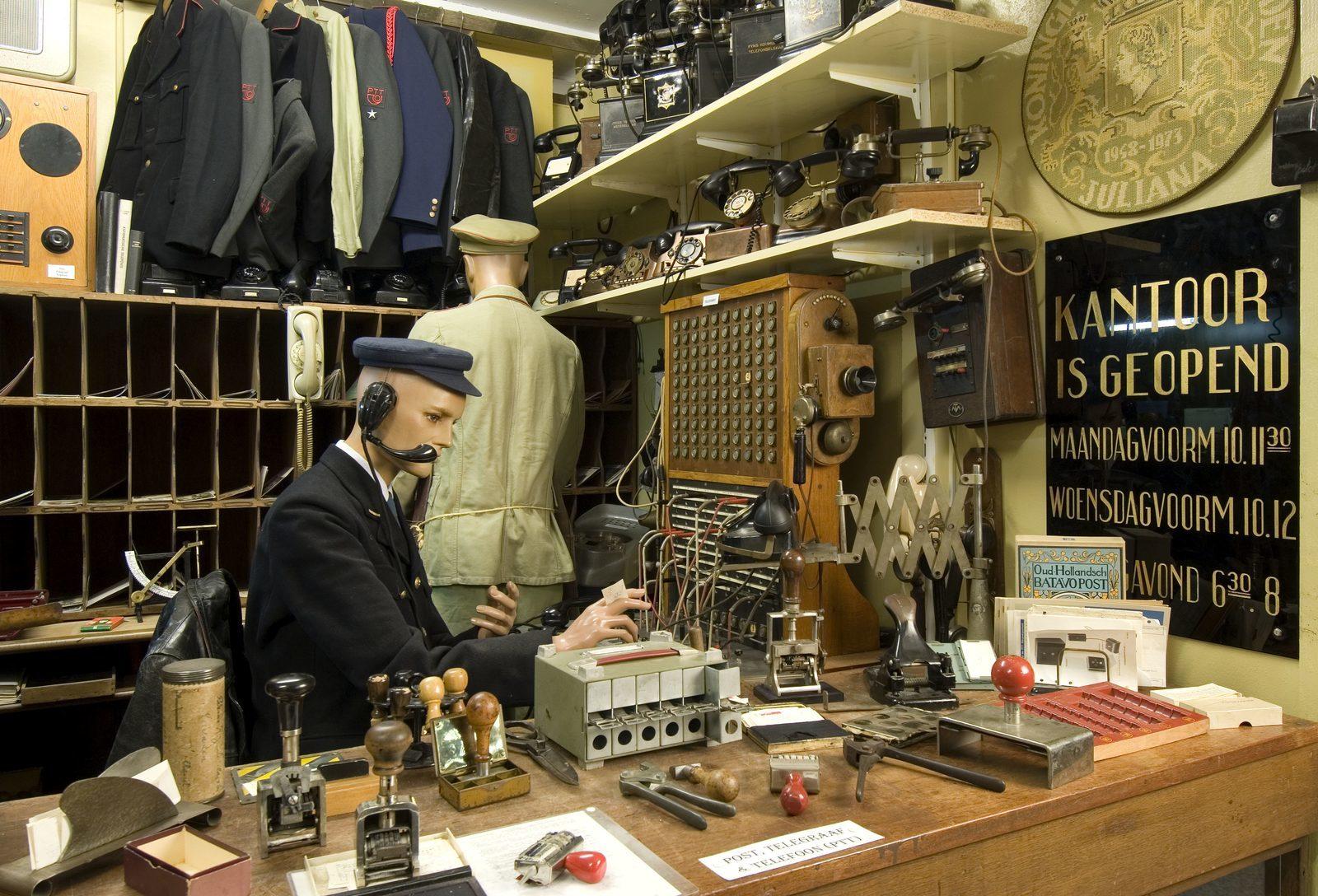 Oude Ambachten Museum
