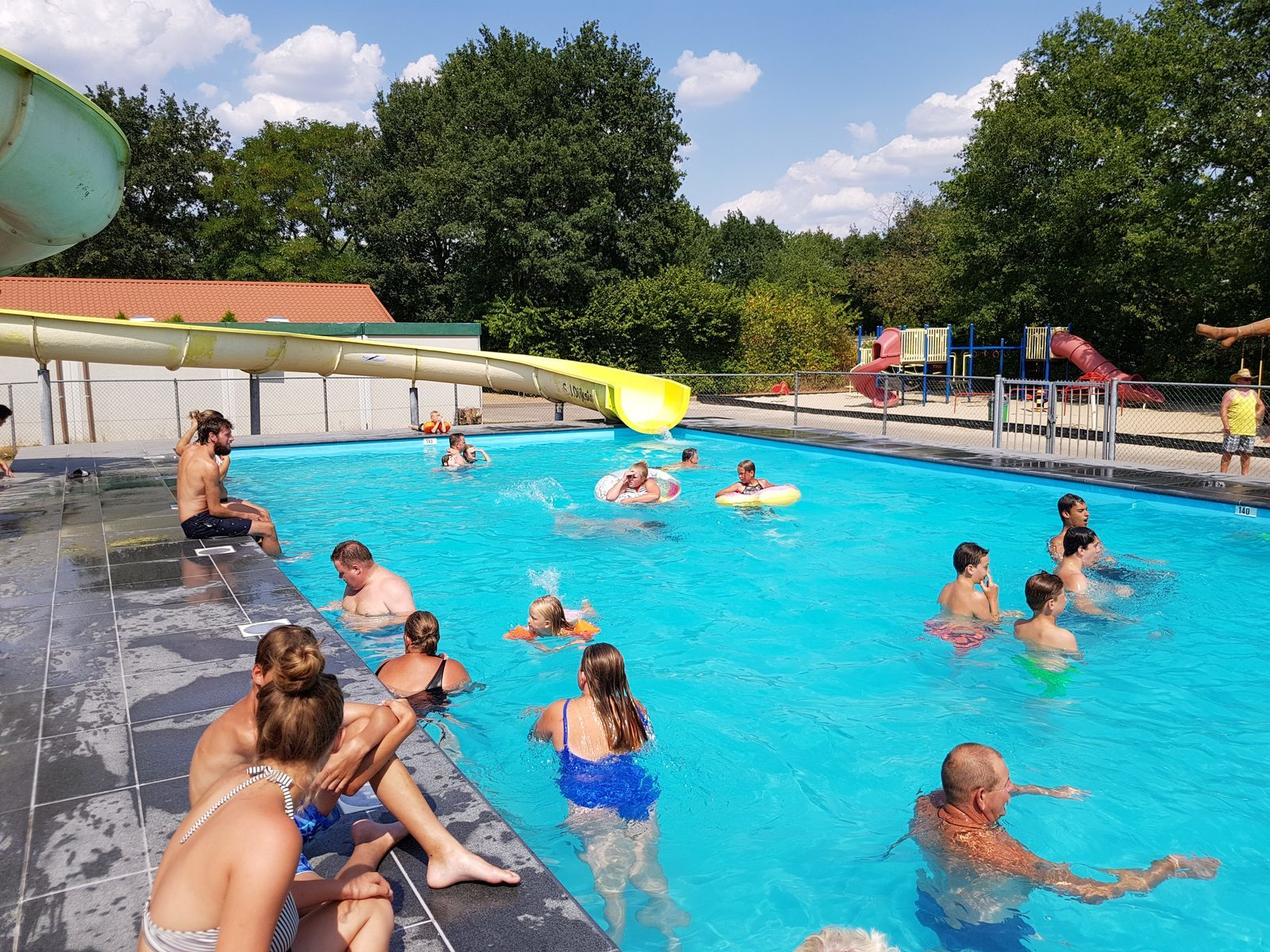 Holiday parks the Netherlands