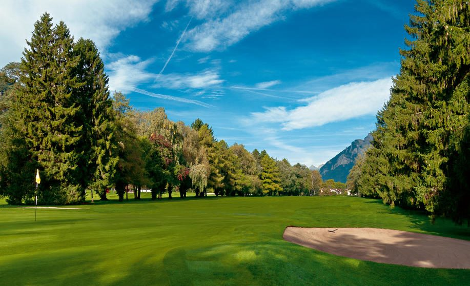 Golfclub Bad Ragaz