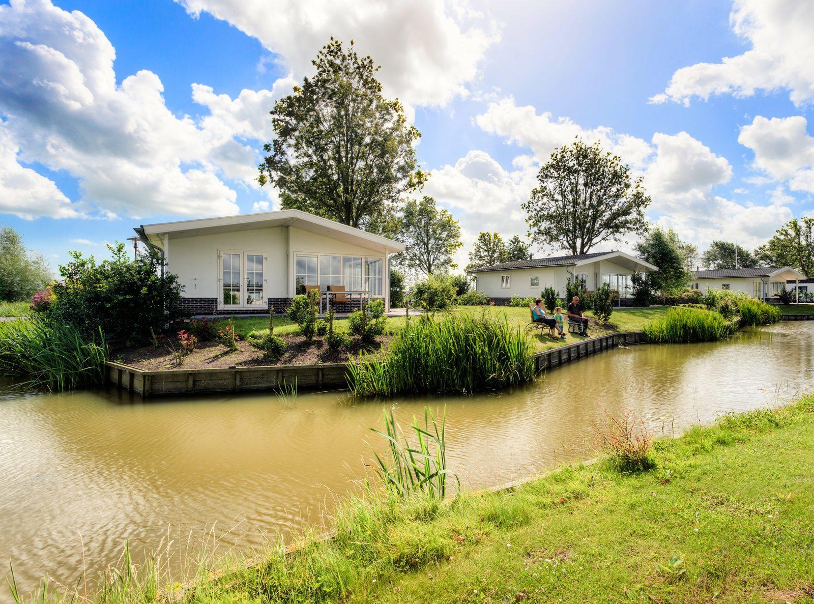 Ferienhaus Park Westerkogge