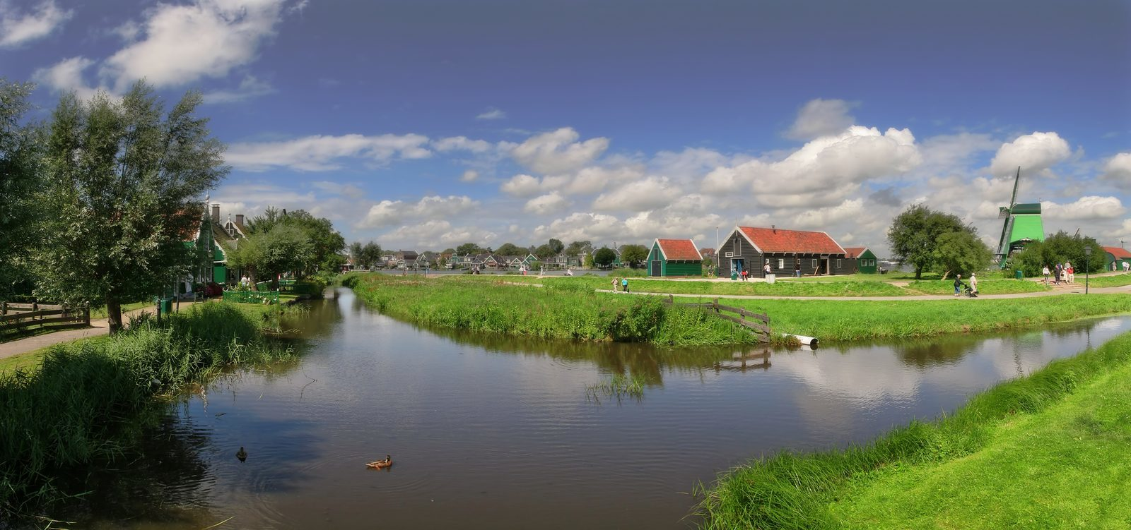 Buying a holiday home - North Holland