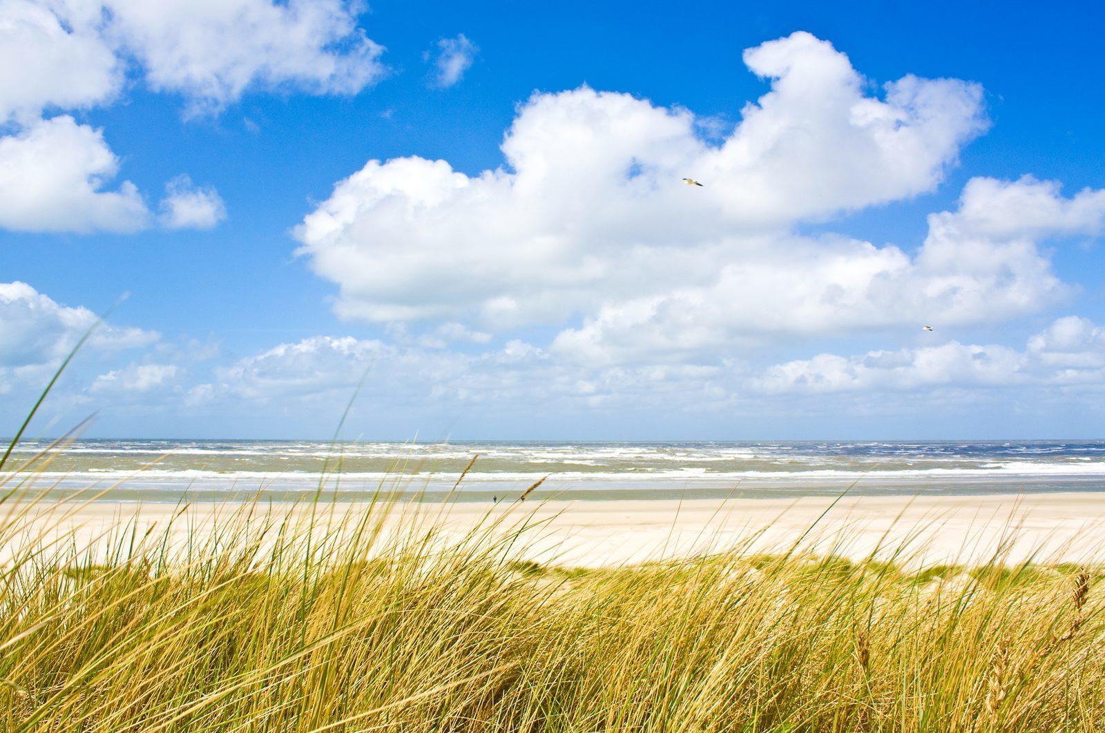 Vakantiewoning kopen aan zee