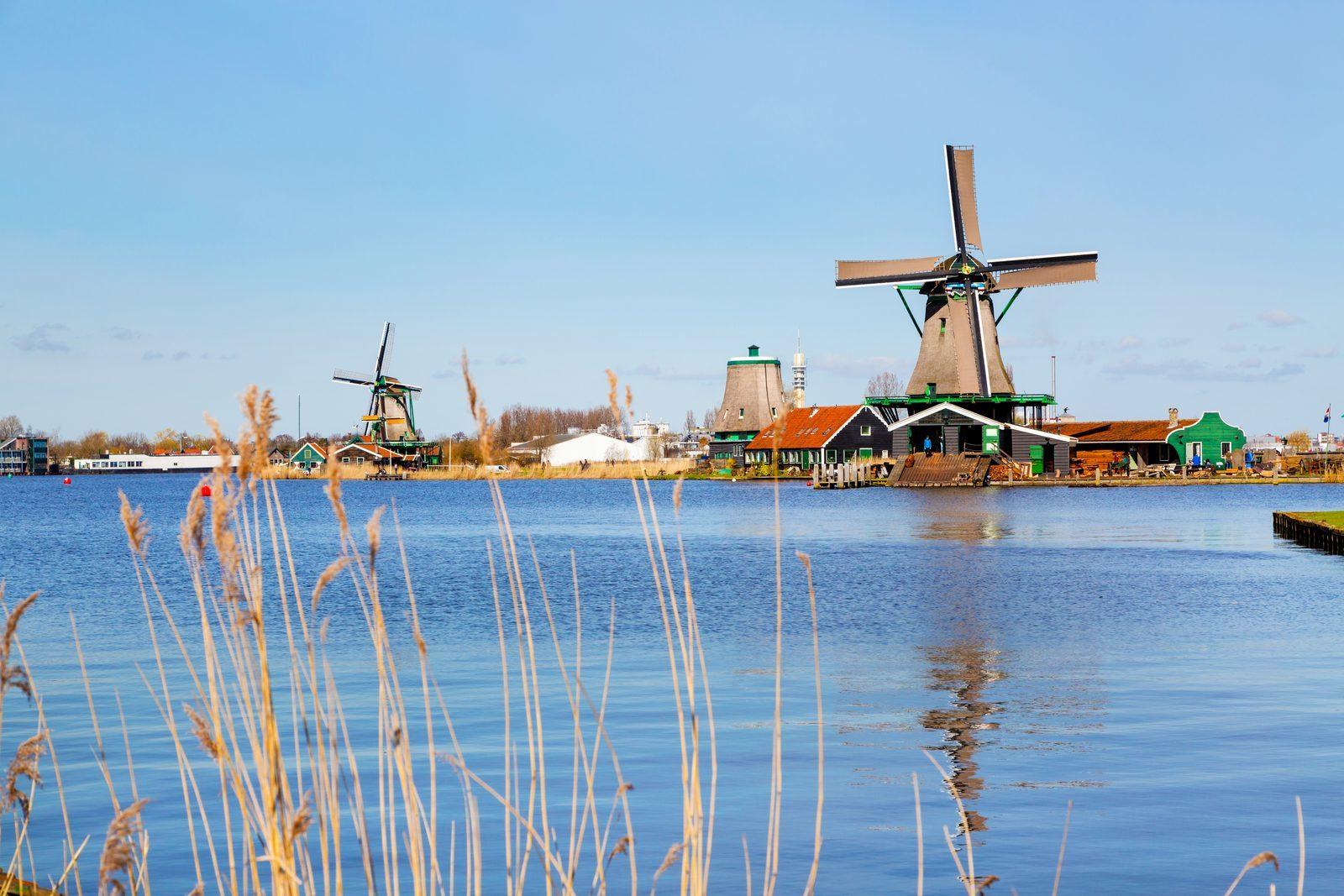Chalet kopen Noord-Holland